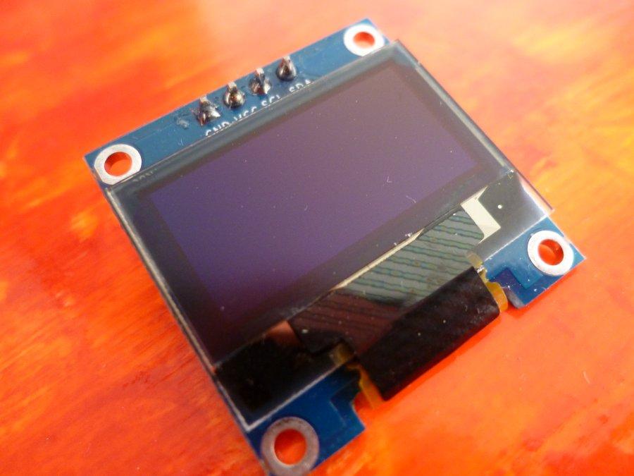 Arduino Uno with NEO GPS and OLED – Robot Zero OneRobot Zero One