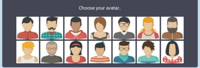 Chat Avatars